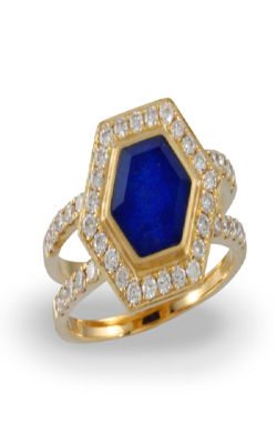 Doves by Doron Paloma Royal Lapis Fashion ring R9033LP product image