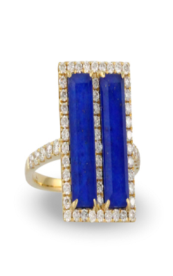 Doves by Doron Paloma Royal Lapis Fashion ring R9013LP product image