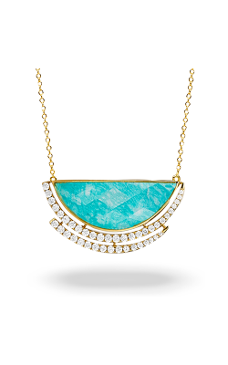 Doves By Doron Paloma Amazon Breeze Necklace N8875AZ product image