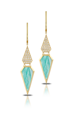 Doves by Doron Paloma Amazon Breeze Earring E8751AZ product image