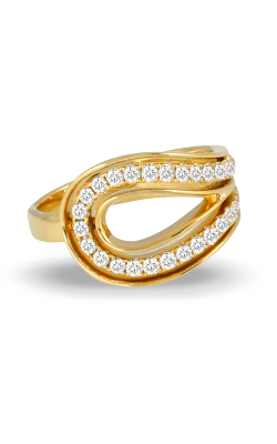 Doves by Doron Paloma Diamond Fashion Fashion ring R8944 product image
