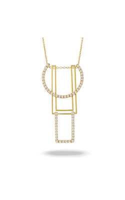Doves by Doron Paloma Diamond Fashion Necklace N9089 product image