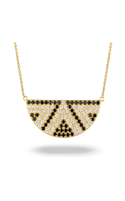 Doves by Doron Paloma Diamond Fashion Necklace N9024BD product image
