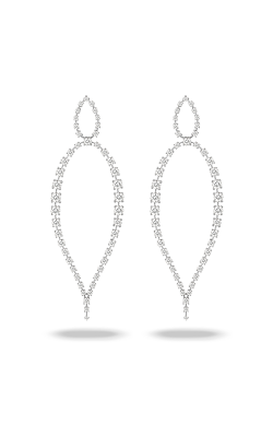 Doves By Doron Paloma Diamond Fashion Earrings E9047 product image