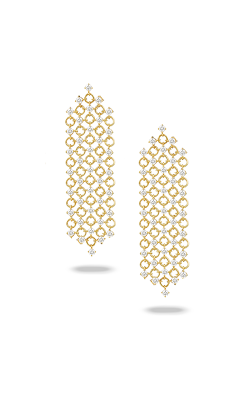 Doves By Doron Paloma Diamond Fashion Earrings E8783 product image