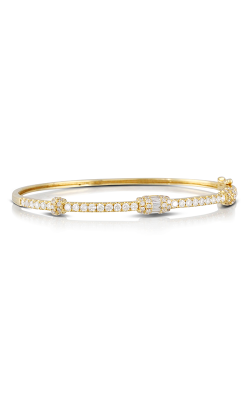 Doves by Doron Paloma Diamond Fashion Bracelet B8854 product image