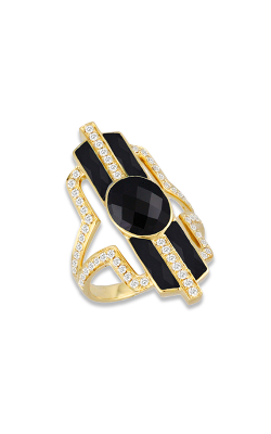 Doves by Doron Paloma Gatsby Fashion ring R8743BO product image