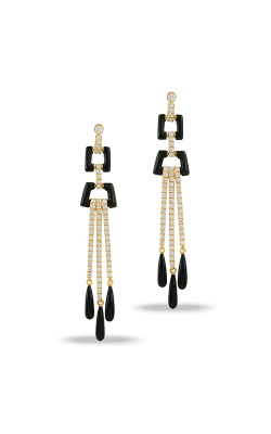 Doves By Doron Paloma Gatsby Earrings E9195BO product image