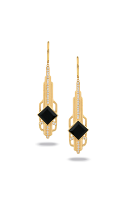 Doves By Doron Paloma Gatsby Earrings E9120BO product image