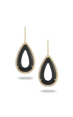 Doves By Doron Paloma Gatsby Earring E8785BO product image