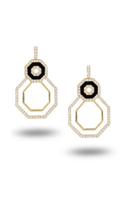 Doves By Doron Paloma Gatsby Earrings E8237BO product image