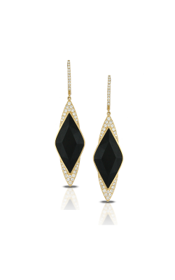 Doves By Doron Paloma Gatsby Earrings E8042BO product image