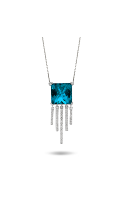 Doves By Doron Paloma London Blue Necklace N8931LBT product image