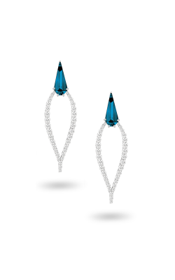 Doves By Doron Paloma London Blue Earrings E8963LBT product image