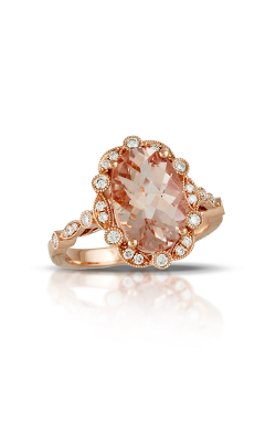 Doves by Doron Paloma Rosé Fashion ring R8451MG product image