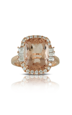 Doves by Doron Paloma Rosé Fashion ring R8221MG product image