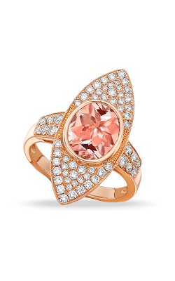 Doves By Doron Paloma Rosé Fashion Ring R8711MG product image