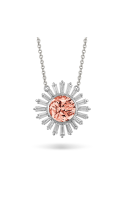 Doves By Doron Paloma Rosé Necklace N8890MG product image