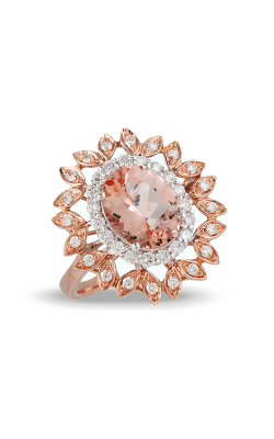 Doves by Doron Paloma Rosé Fashion ring R8658MG product image