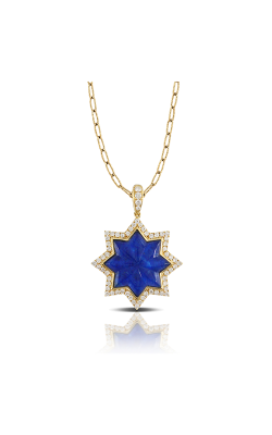 Doves By Doron Paloma Royal Lapis Necklace P8199LP product image