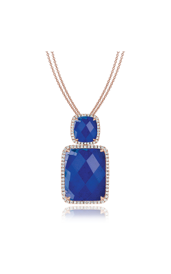 Doves By Doron Paloma Royal Lapis Necklace P6263LP product image