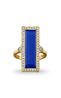 Doves By Doron Paloma Royal Lapis Fashion Ring R8305LP product image