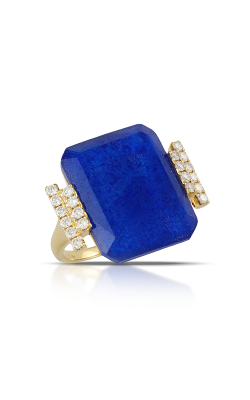 Doves By Doron Paloma Royal Lapis Fashion Ring R8068LP product image