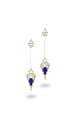 Doves by Doron Paloma Royal Lapis Earring E8893LP product image