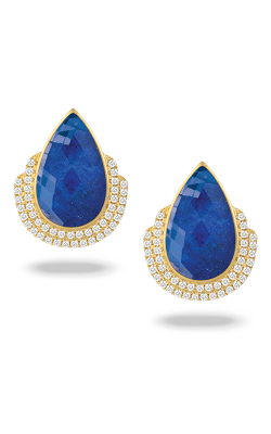 Doves by Doron Paloma Royal Lapis Earring E8959LP product image