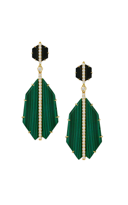 Doves by Doron Paloma Verde Earring E9233BOMC product image