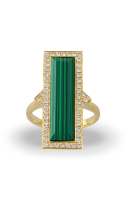 Doves By Doron Paloma Verde Fashion Ring R8305MC product image