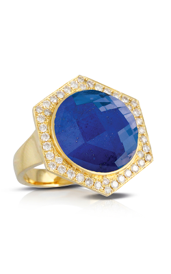 Doves By Doron Paloma Royal Lapis Fashion Ring R8509LP product image