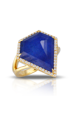 Doves By Doron Paloma Royal Lapis Fashion Ring R8601LP product image