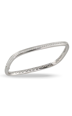 Doves By Doron Paloma Deco Diamond Bracelet B9159 product image