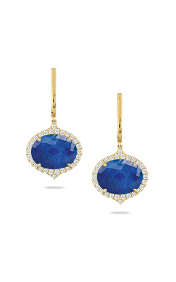 Doves By Doron Paloma Royal Lapis Earrings E6232LP-1 product image