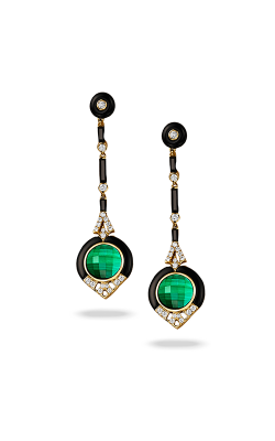 Doves by Doron Paloma Verde Earring E9078BOMC product image