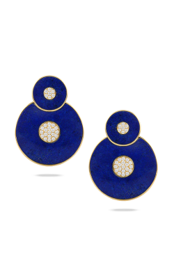 Doves By Doron Paloma Royal Lapis Earrings E9859LP product image