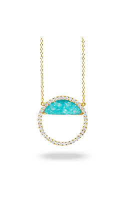 Doves By Doron Paloma Amazon Breeze Necklace N8704AZ product image
