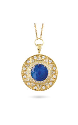 Doves by Doron Paloma Royal Lapis Necklace N8727LP product image