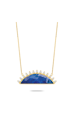 Doves By Doron Paloma Royal Lapis Necklace N8878LP product image