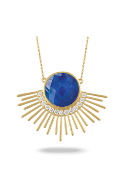 Doves By Doron Paloma Royal Lapis Necklace N9442LP product image