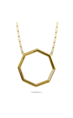Doves By Doron Paloma Fibonacci Necklace N9854 product image