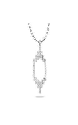 Doves by Doron Paloma Deco Diamond Necklace P8593-1 product image
