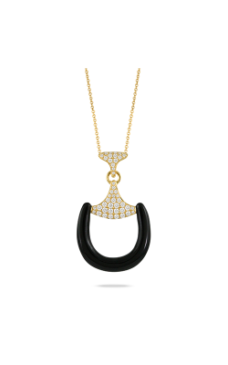 Doves By Doron Paloma Equestrian Necklace P9768BO product image