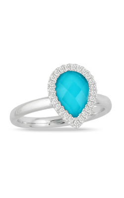 Doves By Doron Paloma St. Barths Fashion Ring R7106TQ product image