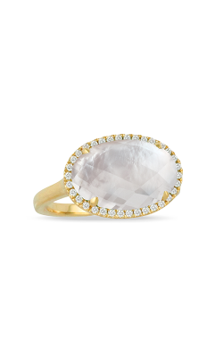 Doves By Doron Paloma White Orchid Fashion Ring R7273WMP product image