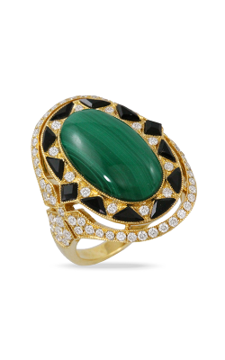 Doves by Doron Paloma Verde Fashion ring R9150BOMC product image