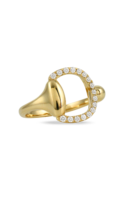 Doves By Doron Paloma Equestrian Fashion Ring R9733 product image