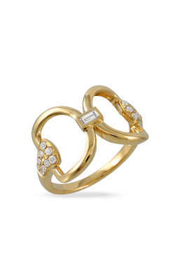 Doves By Doron Paloma Equestrian Fashion Ring R9979 product image