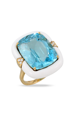 Doves by Doron Paloma Mykonos Fashion ring R9997WABT product image